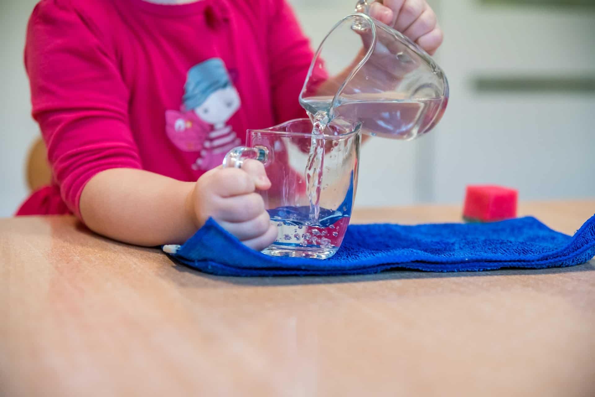Metoda Marii Montessori Akademia Wiedzy i Zabawy